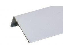 Парапетный профиль ПВХ Flagon 3 м
