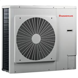 Тепловий насос Immergas Audax 8 Моноблок
