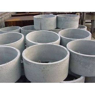 Кільце бетонне каналізаційне 1500 х 800 мм