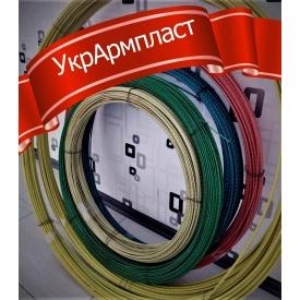Композитная арматура 7 мм УкрАрмпласт