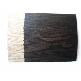 Морилка Oak house К-20 для дерева на водній основі чорна