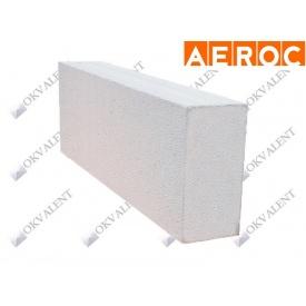 Газобетон AEROC D500 100x288x600