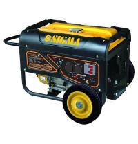 Генератор бензиновый Sigma 5710621 электростарт
