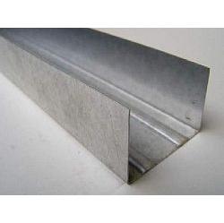 Профиль для гипсокартона UW 50х35 стандарт 0,4 мм ГОСТ