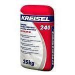 Клей для мінвати універсальний Кreisel 240 GEWEBEKLEBR (25кг)