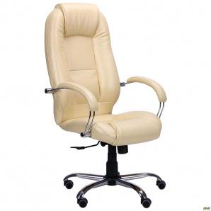 Крісло АМФ Надир Лайн Anyfix Мадрас 640x700x1260 мм ваніль