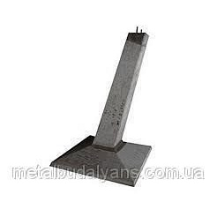 Фундамент під опори ліній електропередач Ф 6-4