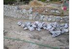 Бутовий камінь Плесецький Гранітний Кар'єр