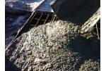 Полегшений бетон НББ