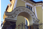 Фасадні колони Україна