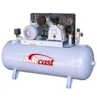 Компресор поршневий повітряний Aircast 270.LB.50 5,5 кВт