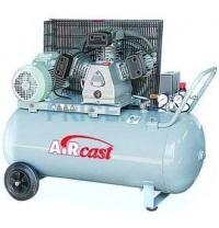 Компресор поршневий повітряний Aircast 200.LB40 3,0 кВт