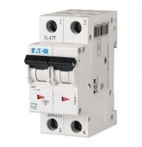 Автоматичний вимикач PL6-C63/2 63А 2-полюсний Eaton