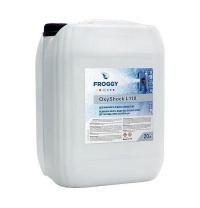 Активний кисень FROGGY OxyShock L110 20 л