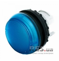 Светосигнальная арматура синяя M22-L-B Eaton