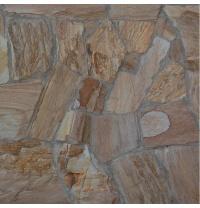 Рваний камінь ALEX Group Турецьке дерево рудо-коричневий