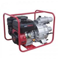 Мотопомпа для грязной воды WEIMA WMPW80-26