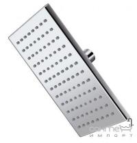 Верхній душ BIMINI 145х220 мм Clever HidroClever Rociadores 97108 Хром