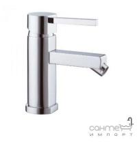 Змішувач для біде з ланцюжком Clever Platinum Skorpio ™ 96763 Хром