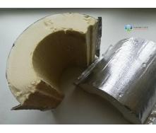 Сегмент ППУ из пенополиуретана 426х40 мм