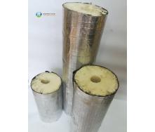 Пеноплиуретановое утепление труб 32х37 мм