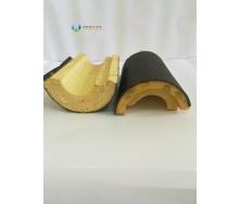 Пенополиуретановый утеплитель-скорлупа для труб 426х40 мм