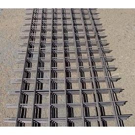 Сетка кладочная для армировки 3х100х100 мм ГОСТ 1х2 м