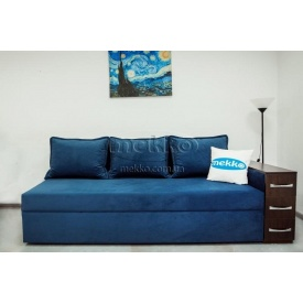 Ортопедический диван Mekko Compact 960х2200 мм
