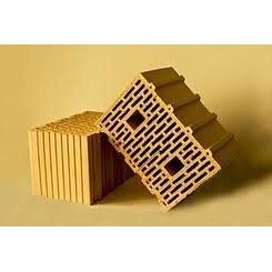 Керамический блок Кератерм 380х248х238 мм