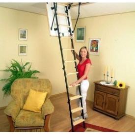 Чердачная лестница Oman Mini