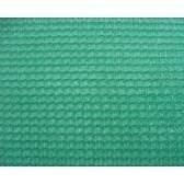 Сітка безпеки затіняюча BUILD.NEXT 120 г/м2 4х50 м HDPE green