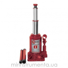"Домкрат ""стовпчик"" 2-х штоковий Intertool GT0033"