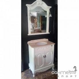 Комплект меблів для ванної кімнати Godi RM 05 білий
