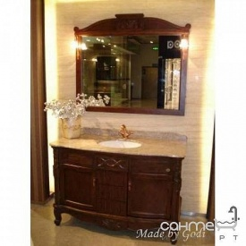 Комплект меблів для ванної кімнати Godi GM10-17