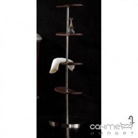 Полотенцедержатель для ванной комнаты Godi Серия CT Godi CT-12