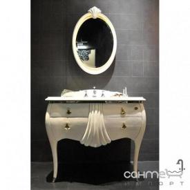 Комплект меблів для ванної кімнати Godi хZ-31 білий ясен