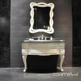 Комплект меблів для ванної кімнати Godi хZ-20 білий ясен