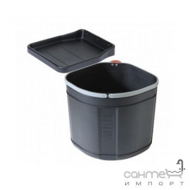 Сортер Mini Franke 121.0176.518 Черный пластик