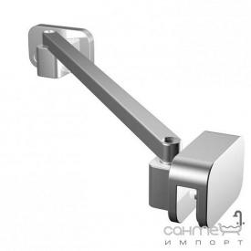 Тримач для душових куточків і дверей Ravak Brilliant короткий B19000000A