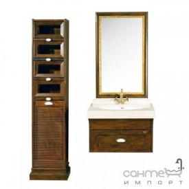 Комплект мебели для ванной Godi GM10-60