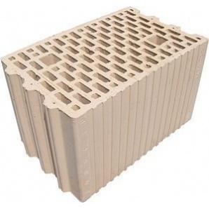 Керамічний блок Кератерм 38 М-100 F25 380*248*238 мм