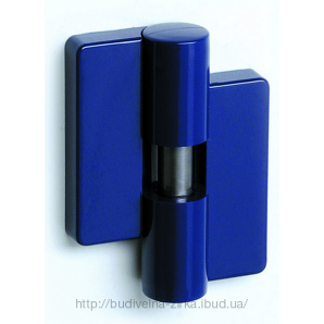 Дверна петля №1 Normbau 73*72*11 мм
