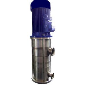Секційний насос ЦНСг 8-60 5,5 кВт 956*335 мм