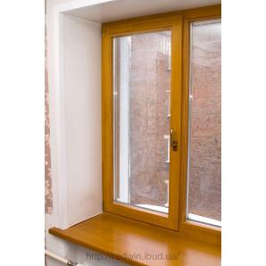 Німецькі вікна