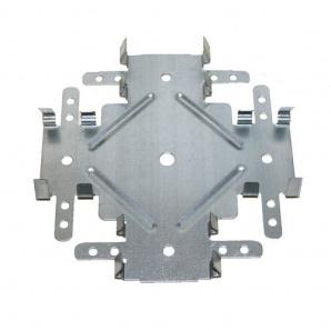 Однорівневий з'єднувач типу краб УЗ60