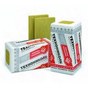Техноруф В Экстра 175 кг/м3 Утеплитель Технониколь для плоской кровли и полов 40мм