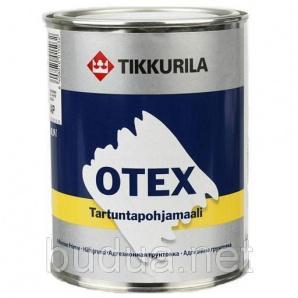 Адгезионный грунт Отекс, АР 9л