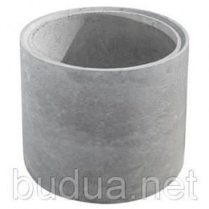 Железобетонное кольцо для колодца КС 15.5-П