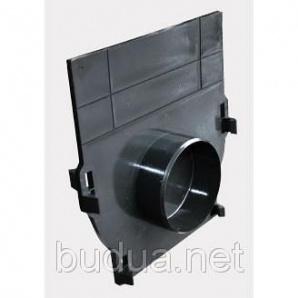 Заглушка пластикова 20.26.20 для лотка пластикового арт. 8540