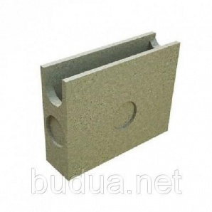 Пескоуловитель BetoMax Basic 10.14.39 бетонный усиленный (с оцинкованными насадками)